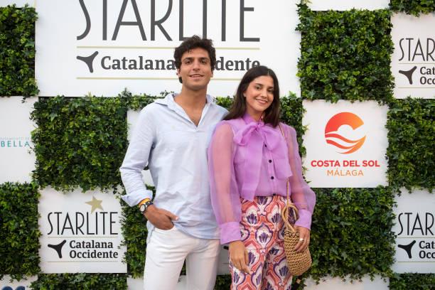 ESP: Celebrities Attend Jose Luis Perales Concert At Starlite Catalana Occidente Festival