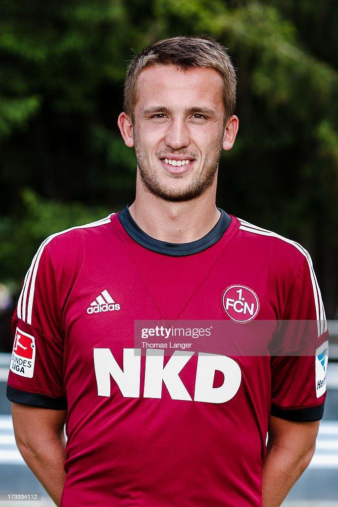 1. FC Nuernberg Team Presentation