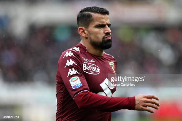 Tomas Rincon of Torino FC during the Serie A football match between Torino Fc and ACF Fiorentina ACF Fiorentina wins 21 over Torino Fc