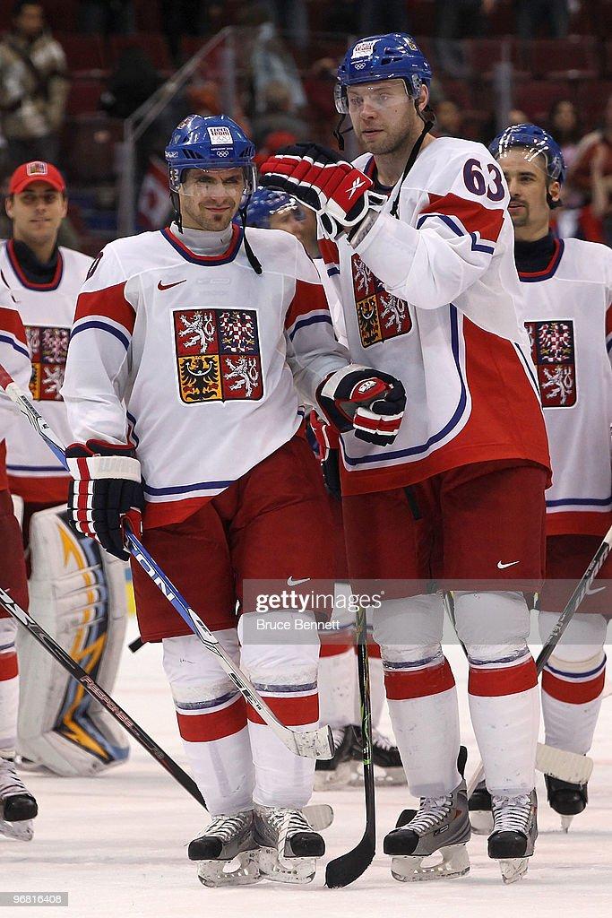 Ice Hockey - Day 6