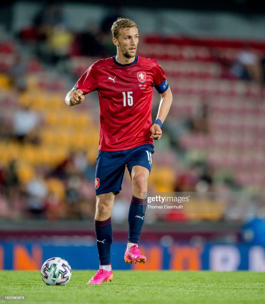 Czech Republic v Albania - International Friendly : News Photo