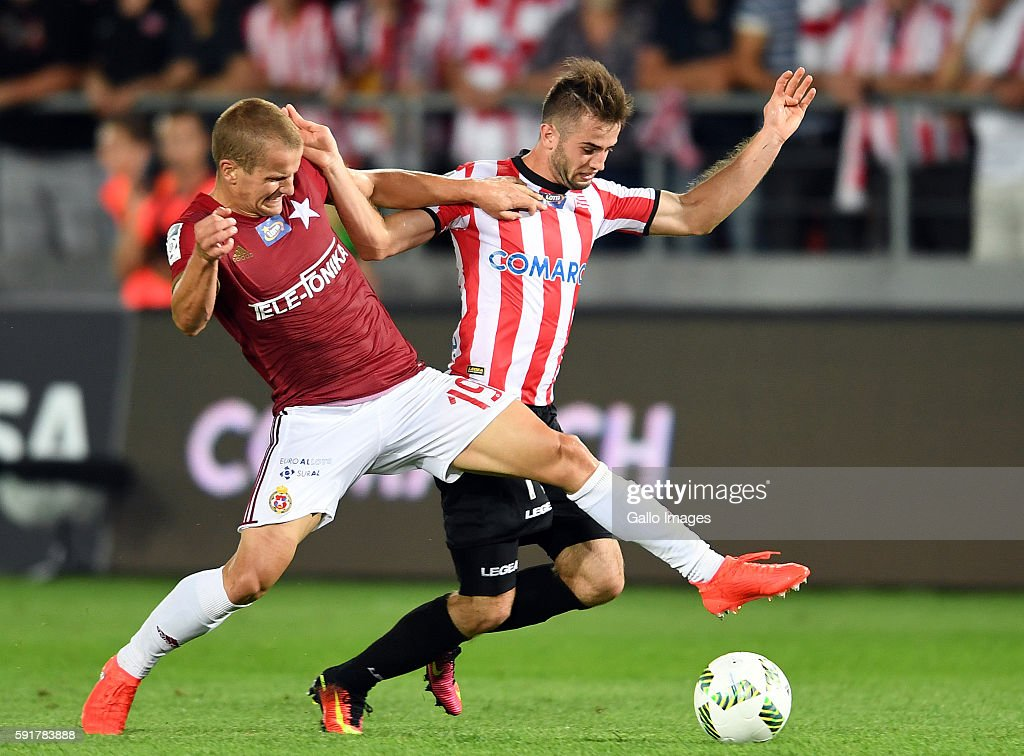 LOTTO Extraklasa: Cracovia v Wisla Krakow : News Photo