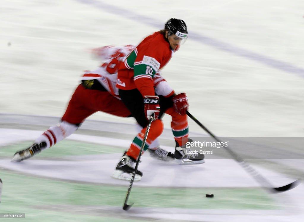 2018 IIHF World Championship Division I - Day Five