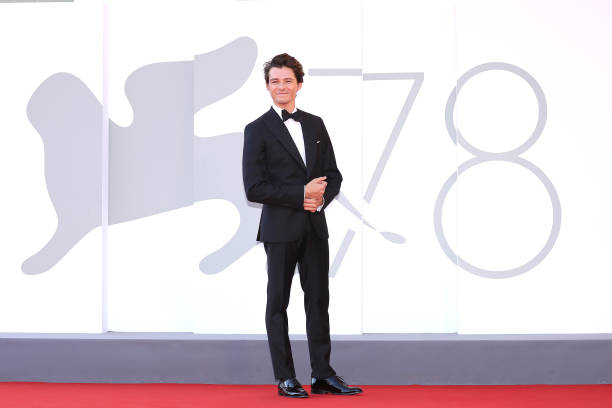 "ITA: ""Leave No Traces"" Red Carpet - The 78th Venice International Film Festival"
