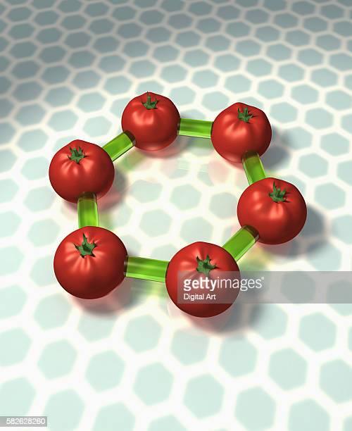 Tomato Molecule