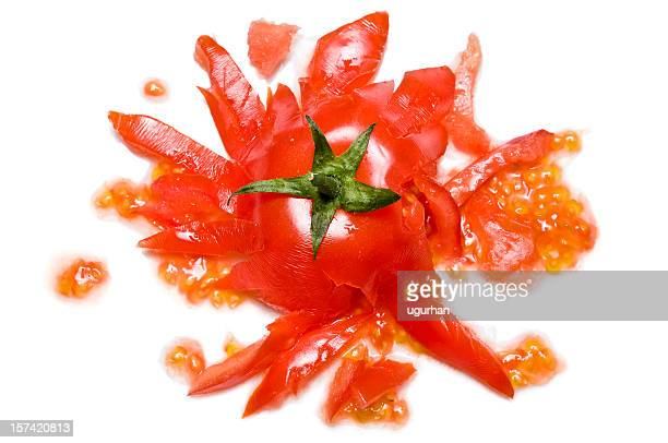 tomato - rot stock pictures, royalty-free photos & images