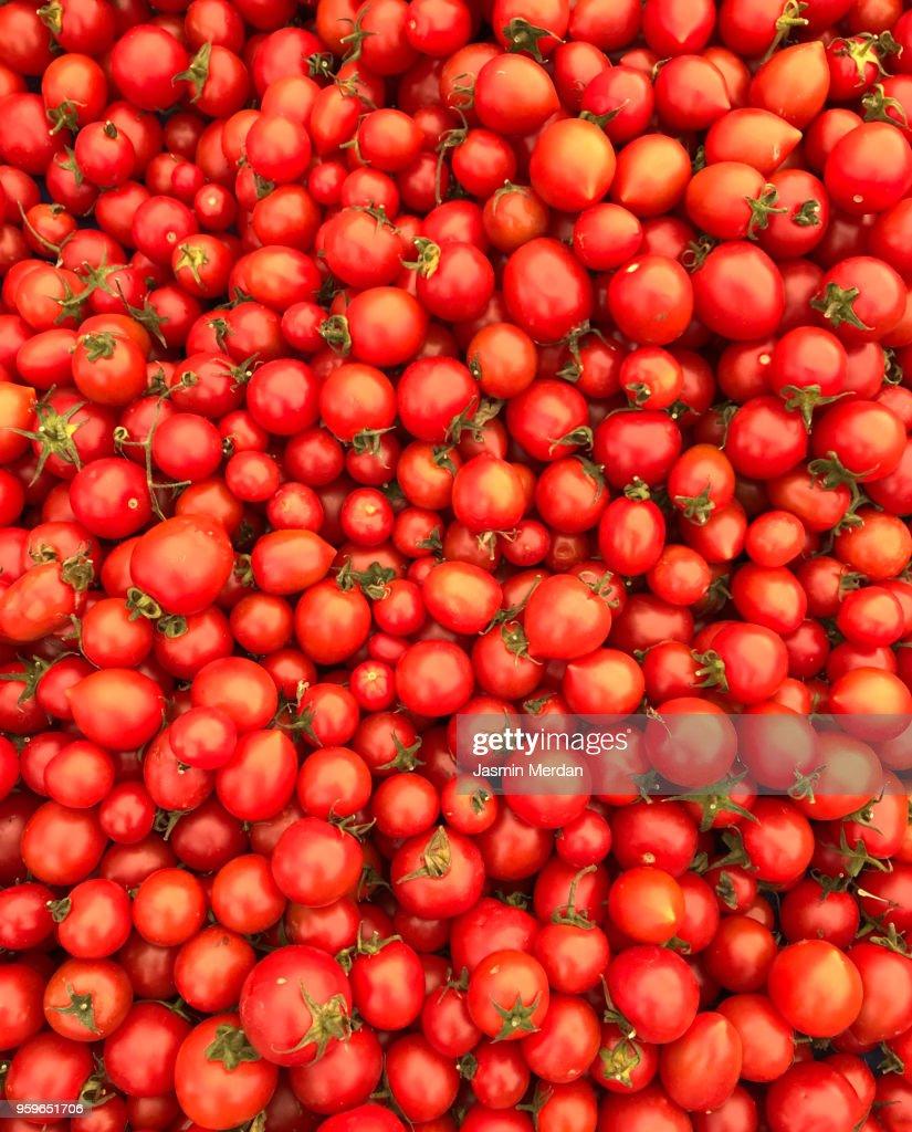 Tomato : Stock-Foto