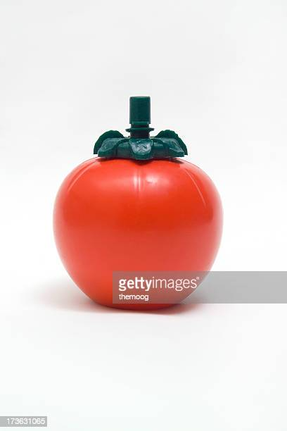 Garrafa de Molho de Tomate