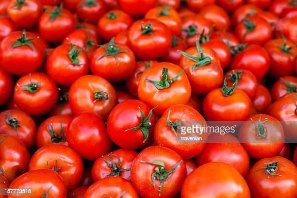Os tomates