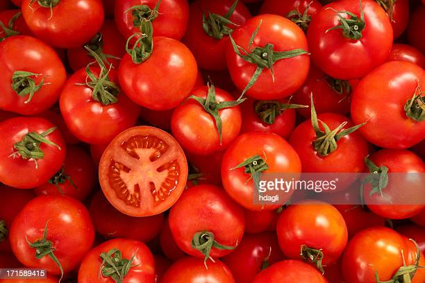tomatoes - tomato stock pictures, royalty-free photos & images