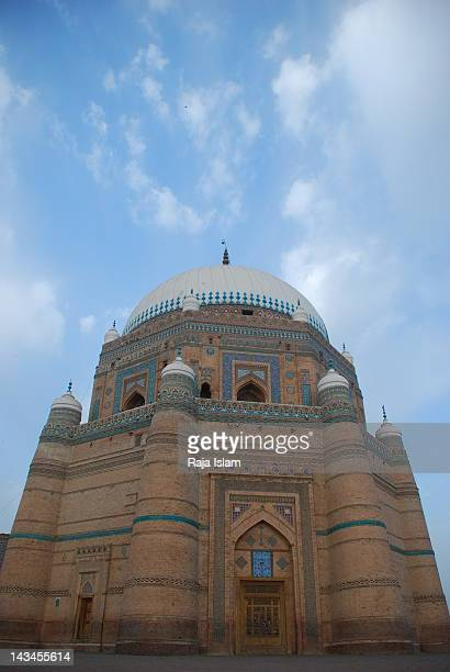 Tomb of Bahauddin Zakriya