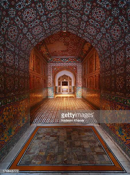 Tomb of Jahangir, Lahore.