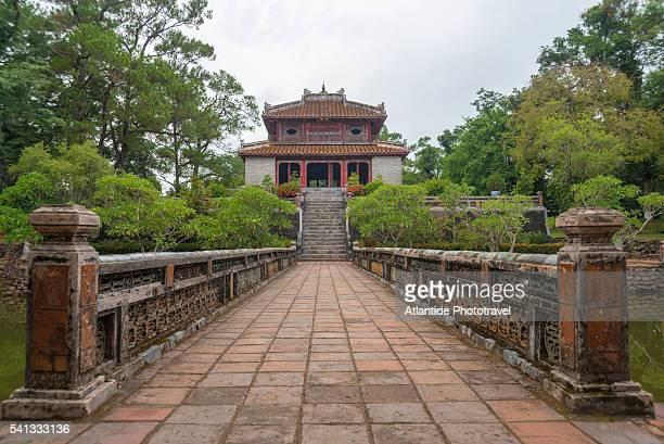 Tomb of Ning Nang