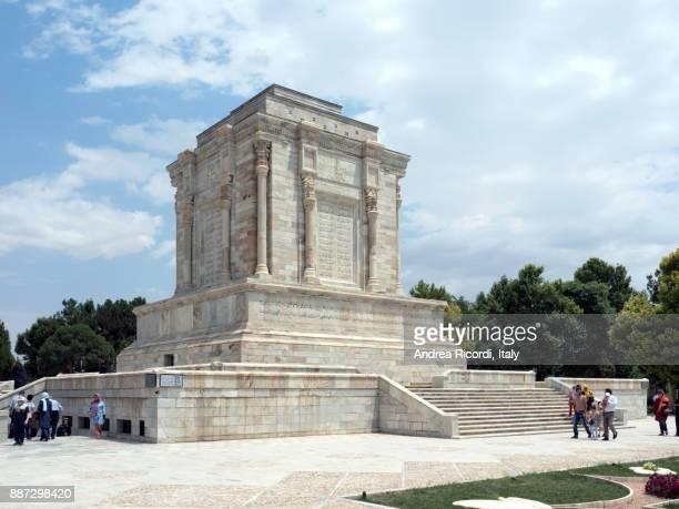 Tomb of persian poet Ferdowsi, Iran