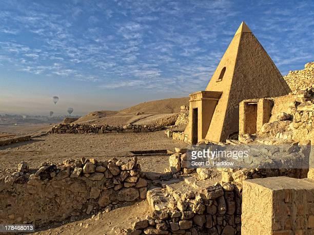 Tomb of Sennedjem