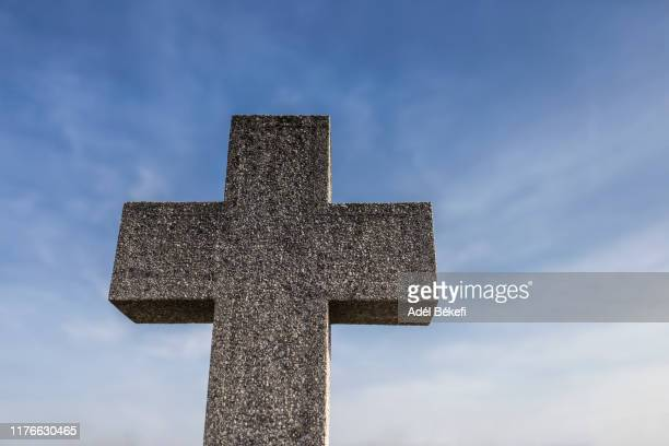 tombstone - grabmal stock-fotos und bilder