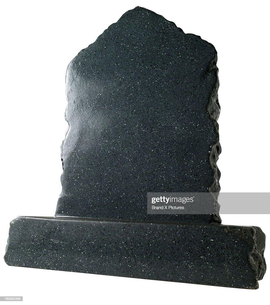 Tombstone : Stock Photo