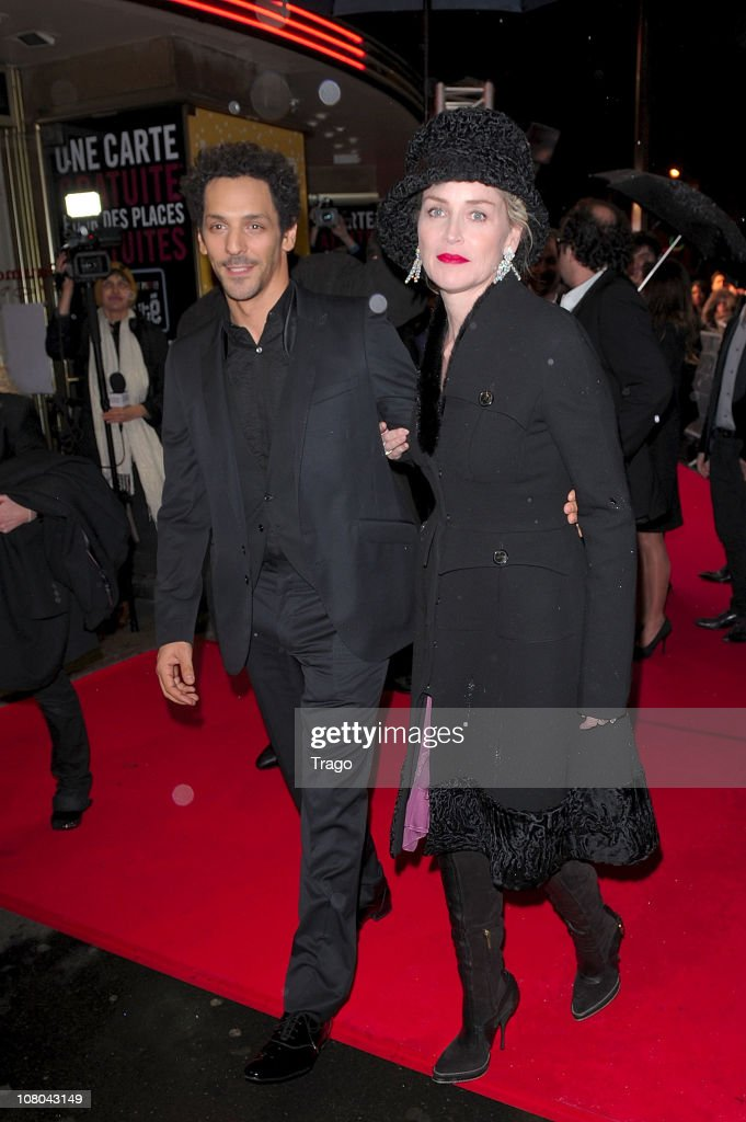 'Largo Winch II' - Paris Premiere Outside Arrivals