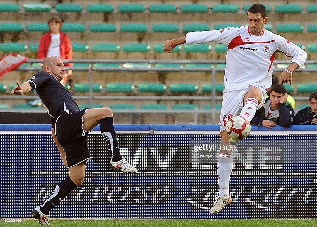 AS Bari v SS Lazio - Serie A : News Photo