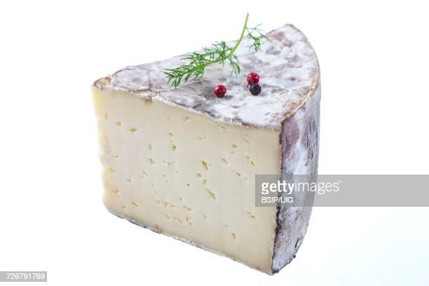 Tomme de Savoie, mountain French cheese
