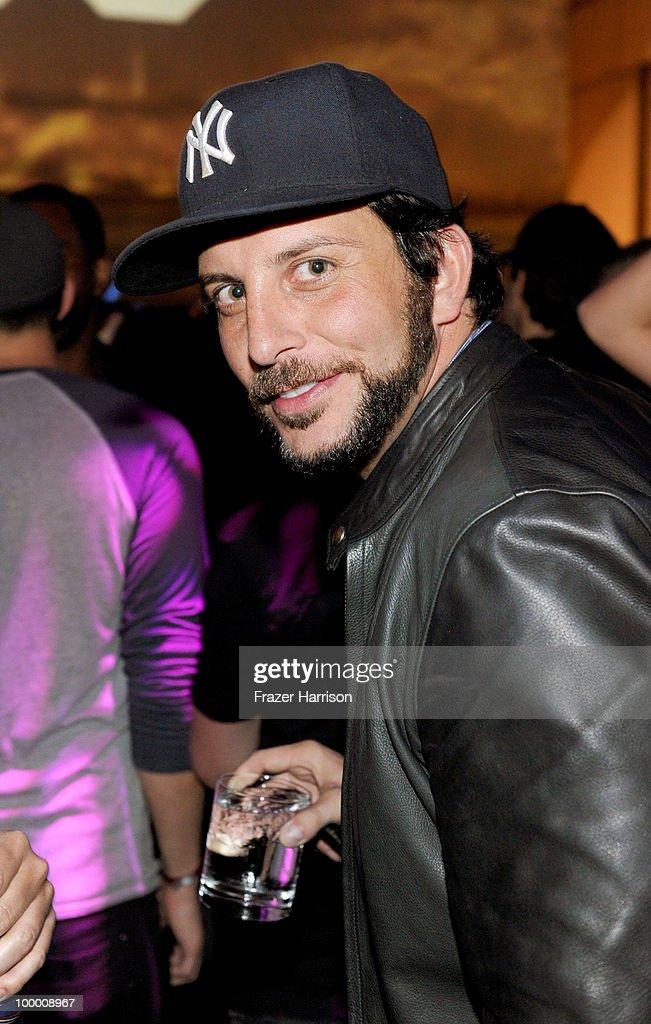 Tommy Alastra attends the 11th annual Maxim Hot 100 Party with Harley-Davidson, ABSOLUT VODKA, Ed Hardy Fragrances, and ROGAINE held at Paramount Studios on May 19, 2010 in Los Angeles, California.