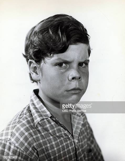 Tommy Bond as Butch in the Our Gang series later to be know as The Little Rascals Image dated January 1 1937