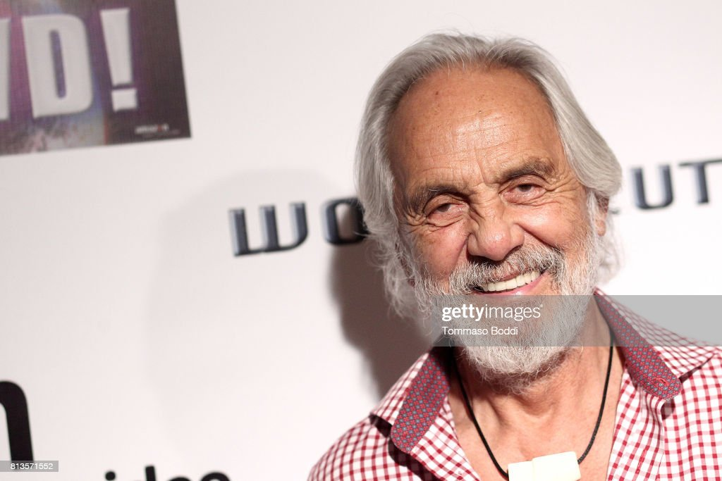 "Premiere Of Wow And Flutter Media And Amazon Prime Video's ""It's Gawd!"" - Arrivals"