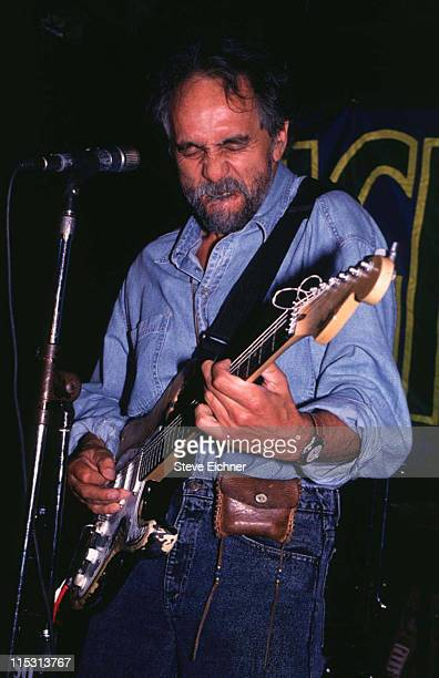 Tommy Chong during Tommy Chong in Concert 1994 in New York City New York United States