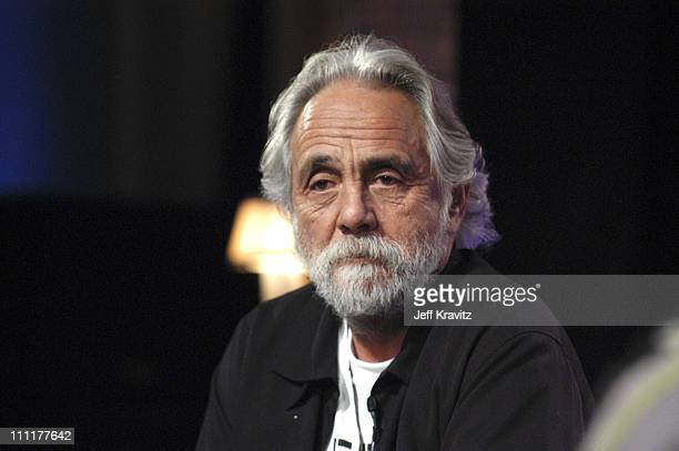Tommy Chong during US Comedy Arts Festival 2005 Cheech and Chong with Xzbit in Aspen Colorado United States