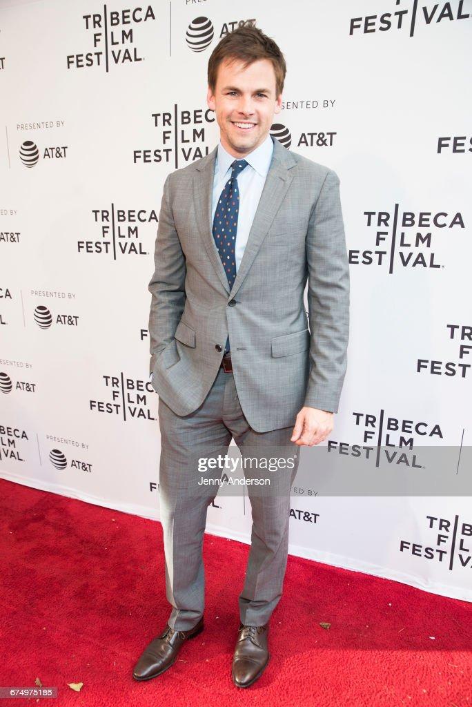 """2017 Tribeca Film Festival - """"Casual"""" : News Photo"""