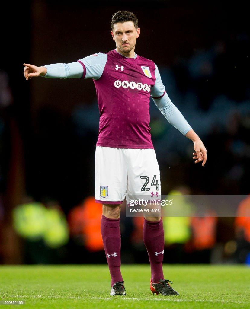 Aston Villa v Bristol City - Sky Bet Championship : Foto jornalística