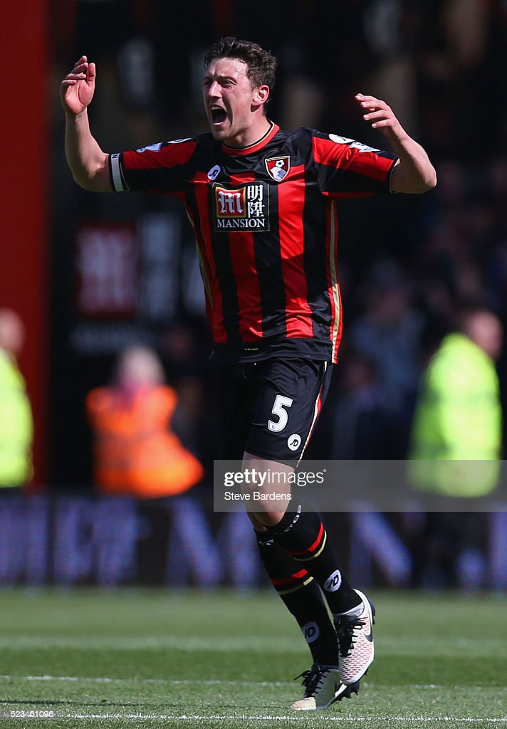 A.F.C. Bournemouth v Chelsea - Premier League : News Photo