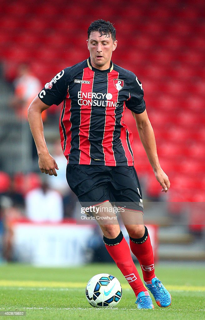 Bournemouth v Southampton - Pre Season Friendly : News Photo