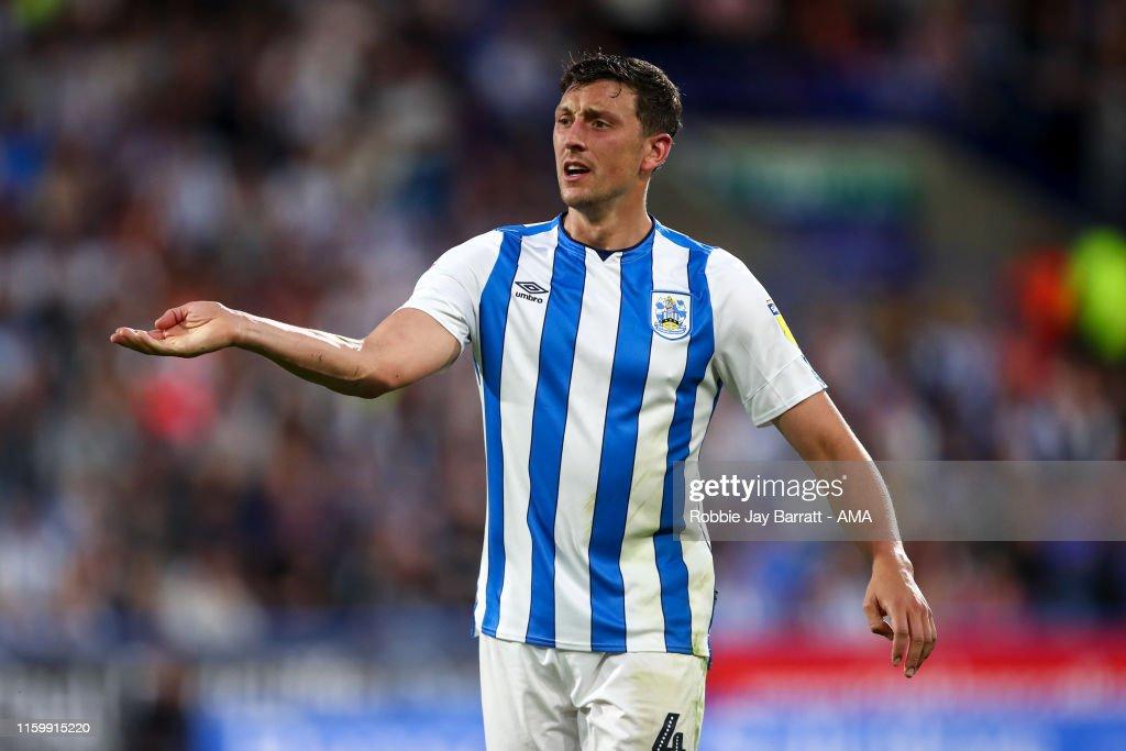 Huddersfield Town v Derby County - Sky Bet Championship : News Photo