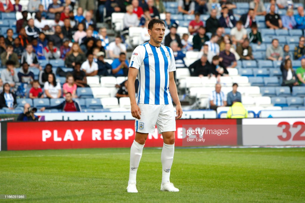 Huddersfield Town v Derby County - Sky Bet Championship : News Photo
