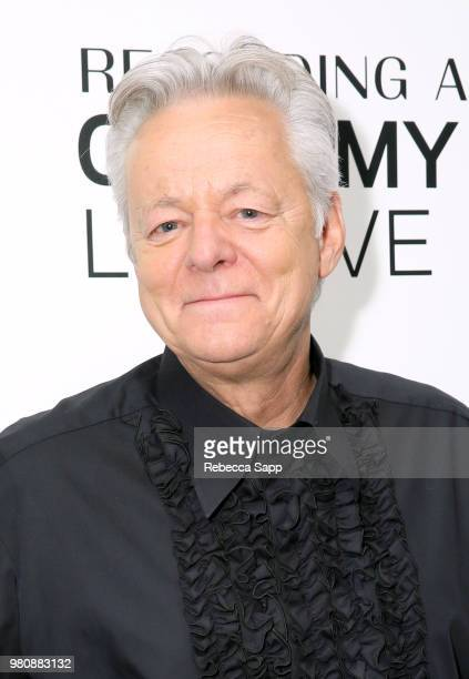 Tommy Emmanuel performs at An Evening With Tommy Emmanuel at The GRAMMY Museum on June 21 2018 in Los Angeles California
