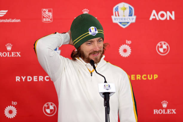 WI: 43rd Ryder Cup - Previews