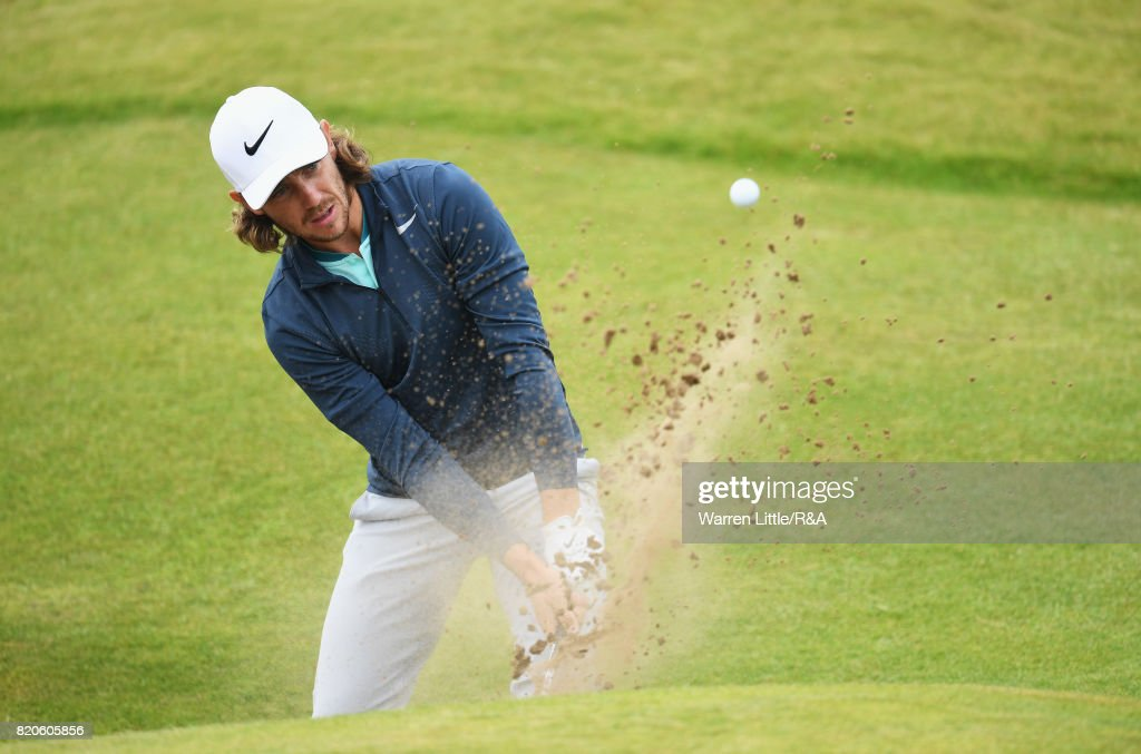 146th Open Championship - Third Round : News Photo