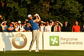 monza italy tommy fleetwood england plays