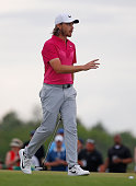hartford wi tommy fleetwood england reacts