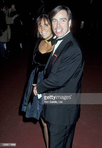 Tommy Hilfiger and wife Susie Hilfiger during 12th Annual Council of Fashion Designers of America Awards at Lincoln Center's New York State Theater...