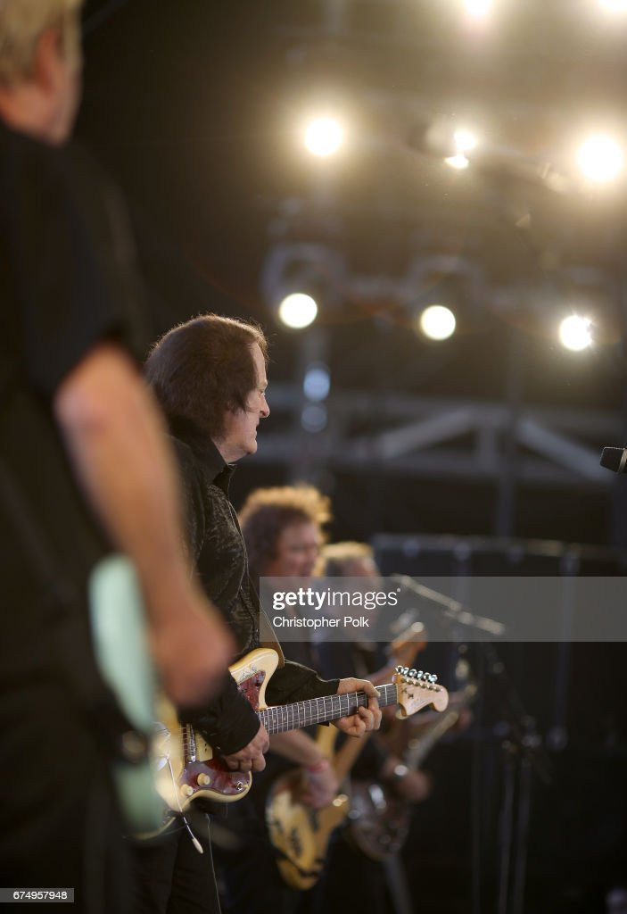 2017 Stagecoach California's Country Music Festival - Day 2 : Nachrichtenfoto