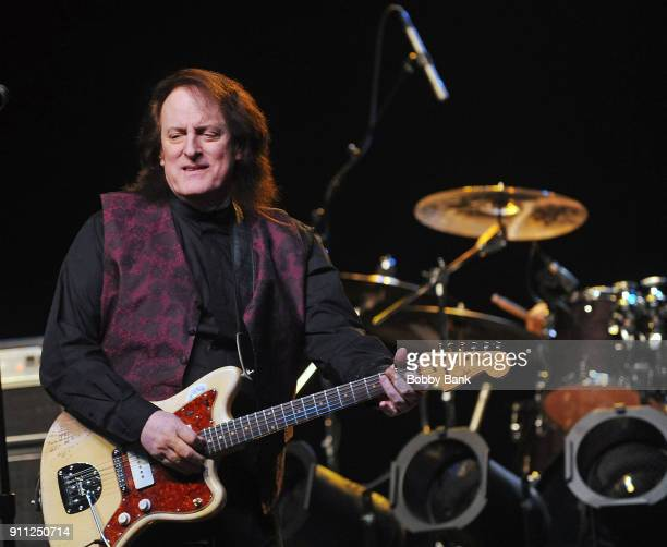 Tommy James The Shondells perform at Mayo Performing Arts Center on January 27 2018 in Morristown New Jersey