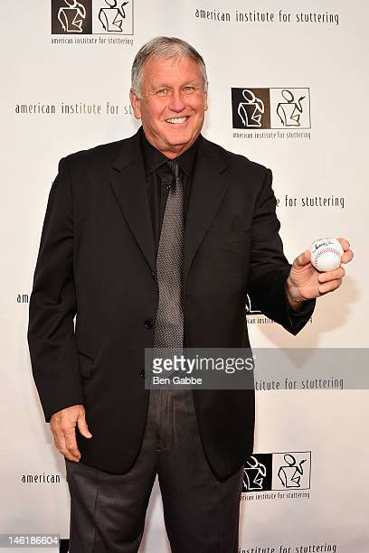 "Tommy John attends the 6th Annual ""Freeing Voices, Changing Lives"" Benefit Gala at Tribeca Rooftop on June 11, 2012 in New York City."