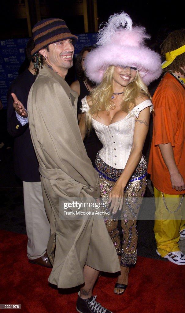 1999 MTV Video Music Awards : News Photo