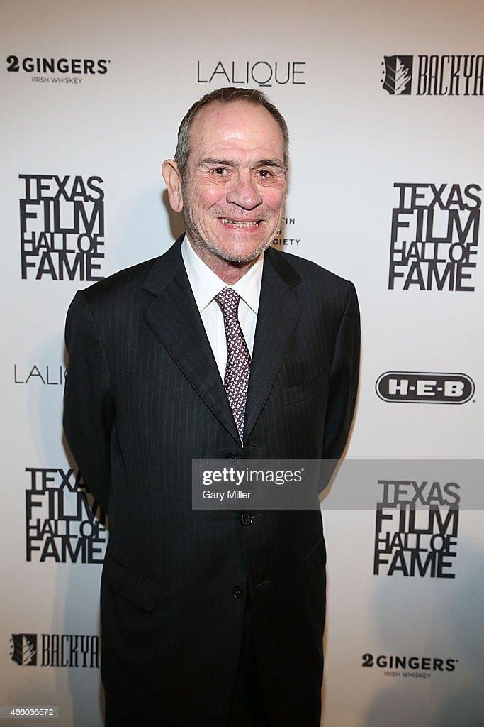Austin Film Society's 15th Annual Texas Film Awards