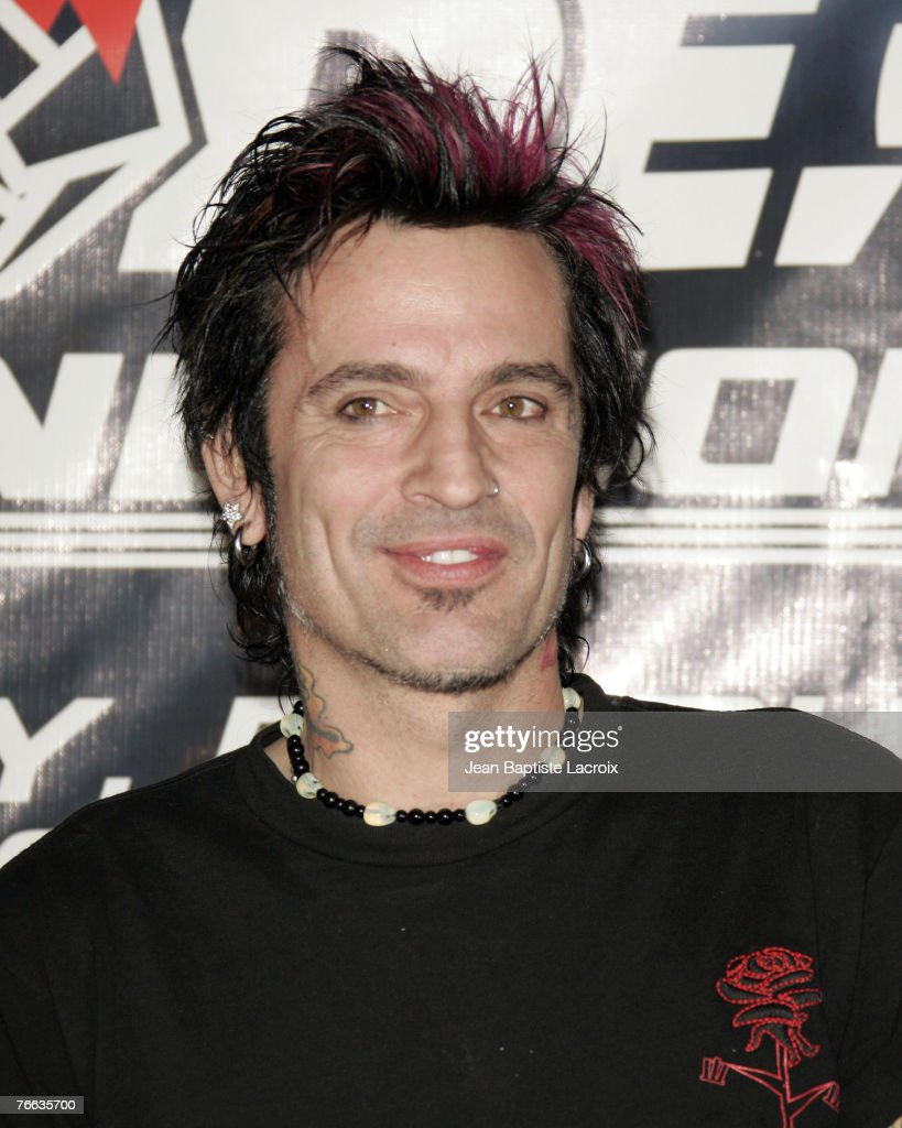PRIDE Fighting Press Conference With Tommy Lee - January 11, 2006