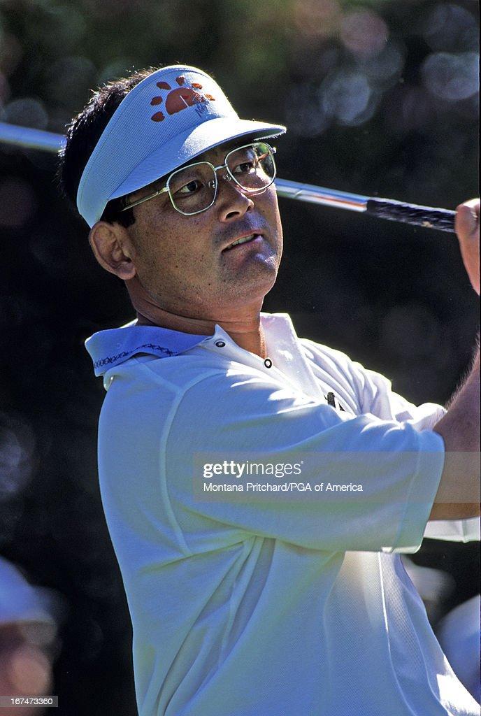 ゴルフの時も例外なし
