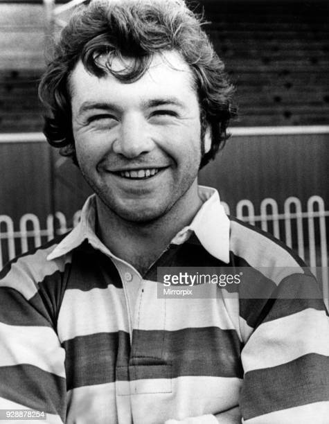 Tommy Nelmes Huddersfield Giants Rugby League Player 19th August 1977