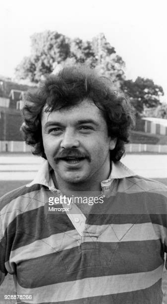 Tommy Nelmes Huddersfield Giants Rugby League Player 23rd August 1978